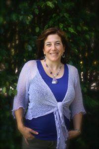 Photo of Rabbi Amy Grossblatt Pessah
